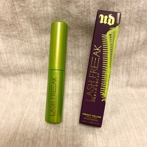 4/$25 Urban Decay Lash Freak Mascara